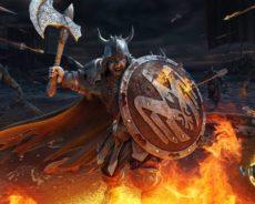 Jeu MMORPG Vikings : War Of Clans
