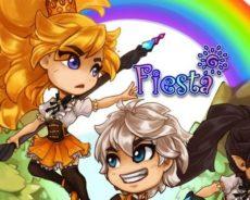 Jeu MMORPG Fiesta Online