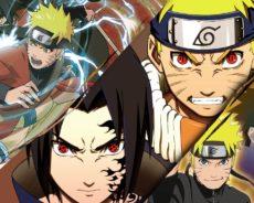 Jeu MMORPG Naruto – Ninja : Héritiers du pouvoir