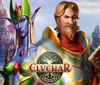 Jeu MMORPG Elvenar