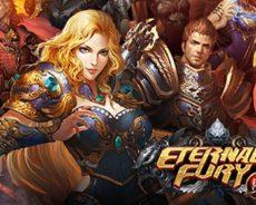 Jeu MMORPG Eternal Fury