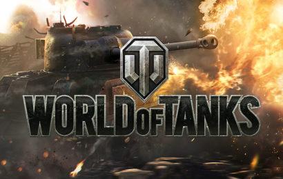 Jeu MMORPG World of Tanks